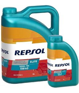 Repsol Aceite Motor Elite...