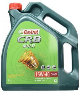 Castrol CRB Multi 15W40