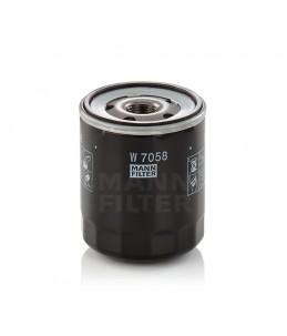 Filtro Aceite W7058