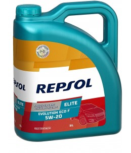 Repsol Elite Evolution ECO...