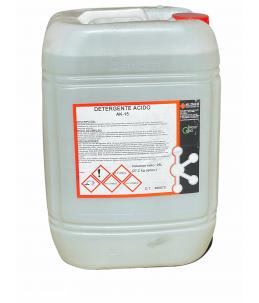 Kliner Detergente Acido AK-15