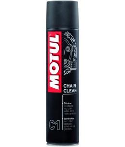 Motul Chain Clean C1 400 ml.
