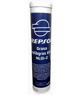 Grasa Repsol Molibgras EP-2...