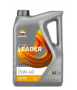 Repsol Leader TDI 15W40 New