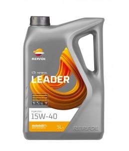Repsol Leader inyección 15w40