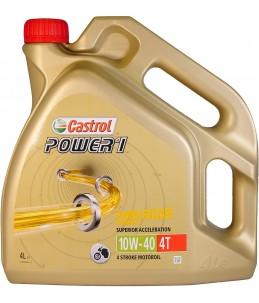 Castrol Moto Power 1 4T 10W40