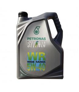 Petronas Selenia WR 5W40
