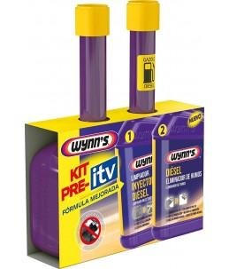 Wynn´s Kit Pre-ITV Diesel...