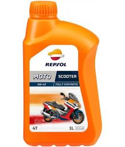 Repsol Moto Scooter 4T 5W40...