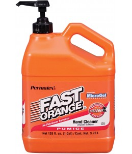 Lavamanos Fast Orange