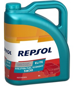 Repsol Elite Evolution Fuel...