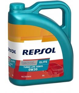 Repsol Elite Turbo 50601 0W30