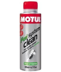 Motul Moto Fuel System...