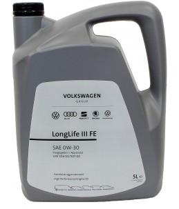 Volkswagen Long Life III FE...