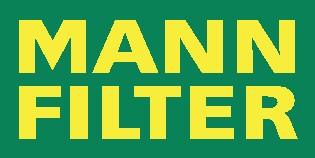 MANN-HUMMEL FILTERS