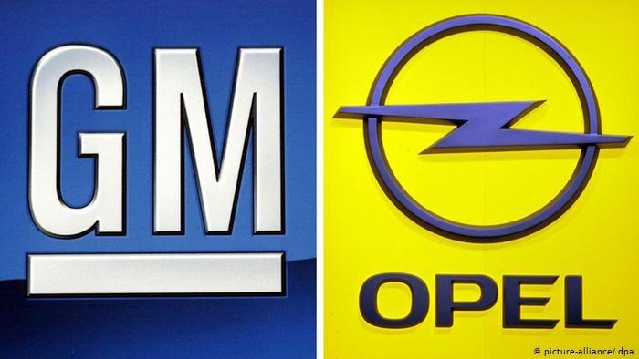 GM-OPEL